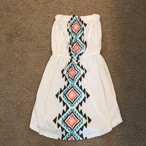 Billabong dress cover up